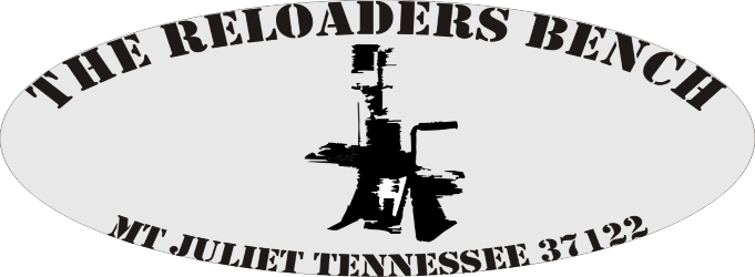 Reloaders Bench Logo